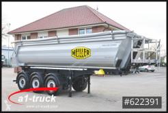 Meiller tipper semi-trailer MHPS 44/3 SAF, Lift, 25m³, Schütte, sofort NEU !!