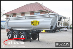 Semi remorque Meiller MHPS 44/3 SAF, Lift, 25m³, sofort NEU !! benne occasion