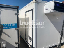 Iveco Kühlkoffer Caja Liderkit Carr Xarios 500 Me/Carnico