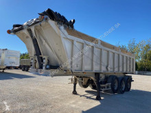 Benalu Semi-Reboque semi-trailer used tipper