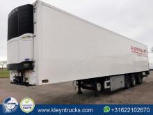 Pacton Z3-002 semi-trailer used mono temperature refrigerated
