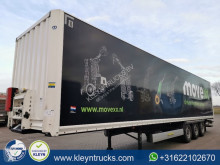 Semirremolque furgón Krone N/A