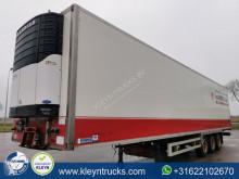 Samro mono temperature refrigerated semi-trailer FRAPPA CARRIER