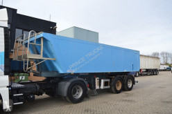 Tipper semi-trailer S330 2B * 33 CUB * * STEEL CHASSI *