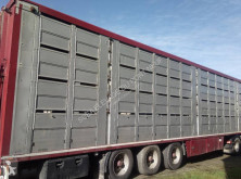 Menke hog semi-trailer
