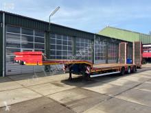 Semirimorchio trasporto macchinari Nooteboom OSDS