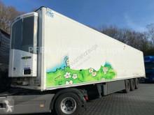 Schmitz Cargobull SKO24/L-13.4 FP 60-Rohrbahnen-LIFT- Nur 1.800 h semi-trailer used insulated
