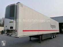 Izoterma Schmitz Cargobull SKO SKO24/L-13.4 FP 60-Doppelstock-LIFT-SLX 200