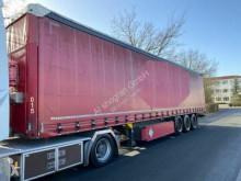 Semi remorque savoyarde Schmitz Cargobull SCS 24