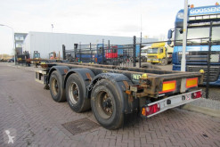 Renders EURO 800 / 2X Extendable / BPW + Drum semi-trailer used container