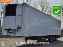 Semirimorchio Schmitz Cargobull Carrier Vector 1850mt Bi-/Multitemp frigo monotemperatura usato