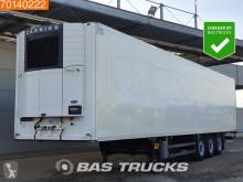 Semi remorque frigo mono température Schmitz Cargobull Carrier Vector 1850mt Bi-/Multitemp