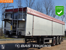 Stas self discharger semi-trailer SA339K 51m3 Alu-Kipper