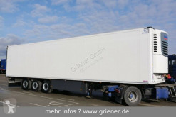 Sættevogn Schmitz Cargobull SKO 24/ DOPPELSTOCK / LIFTACHSE / TK ONE schmitz isoterm brugt