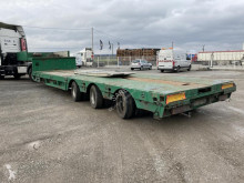 Faymonville flatbed semi-trailer MULTI MAX -Z3LAX MULTIMAX EXTENSIBLE 3 ESSIEUX DIRECTIONNELS