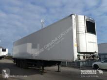 Semi remorque isotherme Schmitz Cargobull Reefer Multitemp Taillift