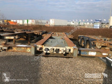 Schmitz Cargobull Containerfahrgestell Standard used other semi-trailers