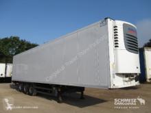 Sættevogn isoterm Schmitz Cargobull Tiefkühler Standard Ladebordwand