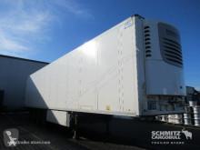 Semi remorque isotherme Schmitz Cargobull Tiefkühler Standard Doppelstock