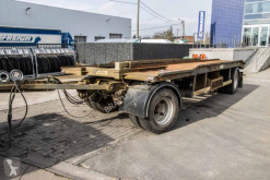 Louault - 19 TON used other semi-trailers