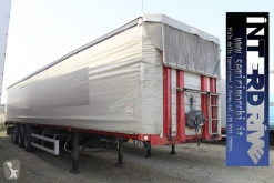 Piacenza two-way side tipper semi-trailer