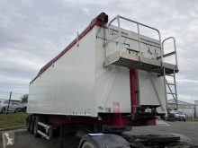 Robuste Kaiser cereal tipper semi-trailer S4303A