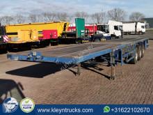 Bunge OPEN semi-trailer used flatbed
