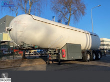 Naczepa Robine Gas 49019 Liter gas tank , Propane / Propan LPG / GPL cysterna używana