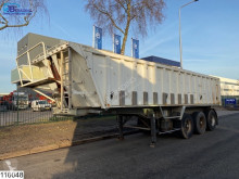 Stas tipper semi-trailer kipper