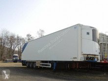 Chereau refrigerated semi-trailer Thermo King SLXe 300 *TOP ZUSTAND*