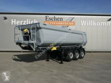 Sættevogn Schwarzmüller K-Serie *Neu* 29 m³ Stahl, SAF, Luft/Lift, Plane ske brugt