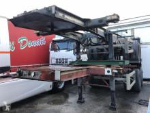 Cardi container semi-trailer 20