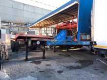 Trailer containersysteem Viberti