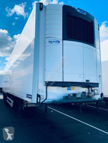 Lamberet Mono semi-trailer used mono temperature refrigerated