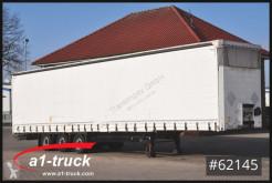 Semi remorque Schmitz Cargobull S01, Varios, Mega, TÜV 05/2021, verzinkt savoyarde occasion