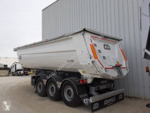 Menci BENNE TP semi-trailer new tipper