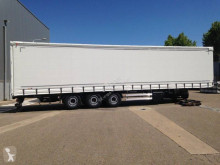 Lecitrailer LTP3ES+LSL XL semi-trailer new tautliner