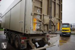 Semi remorque Trailor Benne céréalière 65 m3 benne céréalière occasion