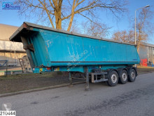 Schmitz Cargobull kipper semi-trailer used tipper