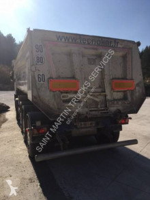 Trailer TecnoKar Trailers SUPERTOP tweedehands kipper
