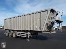 Stas Non spécifié semi-trailer used tipper