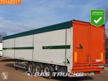 Semi Stas S300ZX 75m3 6mm Floor Top Condition!