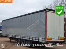 Sættevogn Schmitz Cargobull SCB*S3T Mega Edscha glidende gardiner brugt