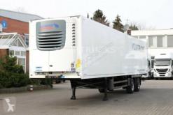 Semirremolque Schmitz Cargobull Rolltor/Strom/Trennwand/Lenkac 1.550€ frigorífico usado