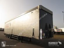 Schmitz Cargobull beverage delivery semi-trailer Curtainsider Mega Getränke