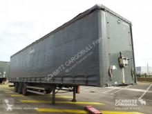 Samro tautliner semi-trailer Rideaux Coulissant Standard