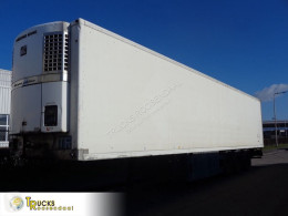 Trailer GA3FL + + Thermo King Whisper Edition tweedehands koelwagen mono temperatuur