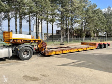 Nooteboom OSDBAZ-48VVS - 60T~48T - REMOVABLE NECK / EXTENDABLE + 4m25 - ABNEHMBAR NECK / AUSSCHIEBBAHR + 4m25 --- 2m75 --- BE TRAILER semi-trailer new heavy equipment transport
