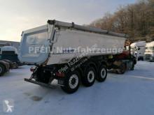Sættevogn Schmitz Cargobull SKI SKI Kippmulde 24 m3- LIFT- Stahl- Stahl ske brugt
