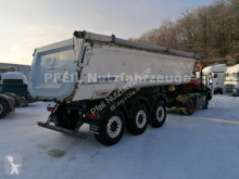 Schmitz Cargobull Auflieger Kipper/Mulde SKI SKI Kippmulde 24 m3- LIFT- Stahl- Stahl